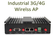 Hotting Selling Industrial 4G router specially for bus with power supply 6V-35V --- MH330