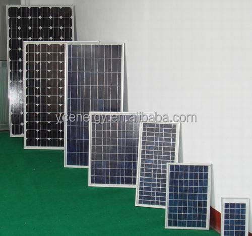 polycrystalline solar panel monocrystalline solar panel system solar energy panel use