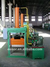 guillotine for rubber cutting machine