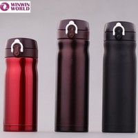 Sports Unbreakable Vacuum Flask Keeps Drinks Hot And Cold