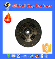China GKP brand 180mm car clutch disc 30100-54a10 and car number plate making machine