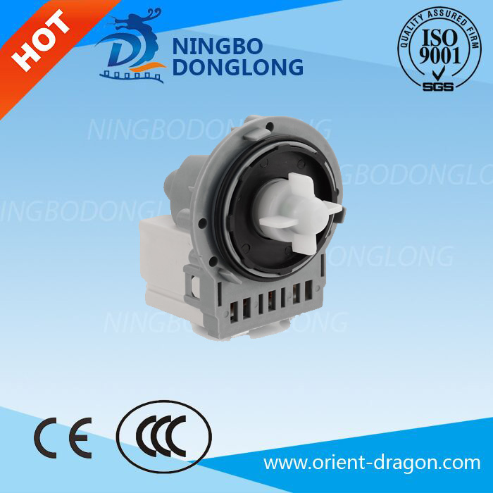 CE DL HOT SALES AC DRAIN PUMP FOR WASHING MACHINE PARTS