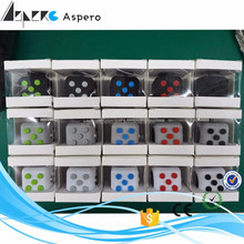 2016 Hot Selling Fidget Cube Mini Cube relieves stress free shipping Fidget Cube