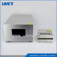 Inkjet Printing UV LED linear curing system