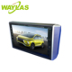 "9"" Android 7.1 Big Screen Car DVD Player Multimedia for Mitsubishi Xpander with Built-in GPS, Bluetooth, DVD, Radio"