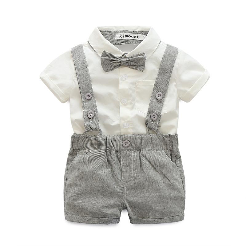 Wholesale infant boy suit - Online Buy Best infant boy suit from ...