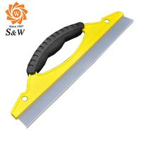 High Quality Most Popular silicone squeegee blade