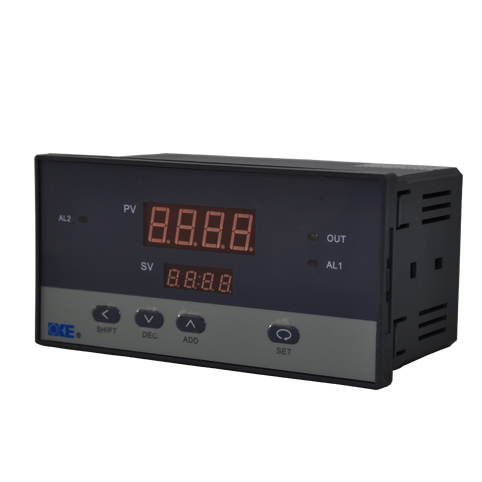 High-Precision Digital Temperature Chart Recorder 0-10mA