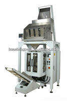 Birds food packaging machine manufacturer