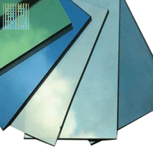 Mirror Glass Sheet For Glass Curtain Wall China Factory Price