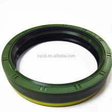 Differnet oil seal ring and oil seal transmission for Honda
