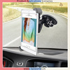 Easy one touch car mount holder suction cup tablet pc stands
