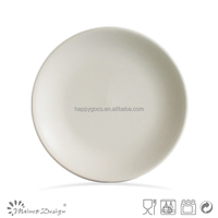 cheap plain white ceramic plate bulk white ceramic dinner plates
