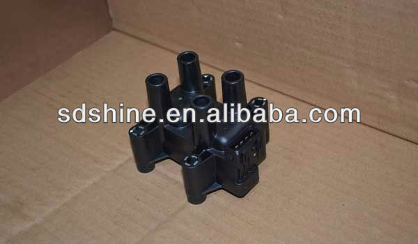 chery A3 automobile ignition coil ,chery 481 engine ignition coil A11-3705110EA