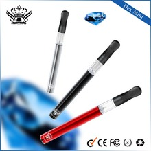 Hot no-cotton 0.5ml wickless oil vaporizer electronic cigarette catalog free samples