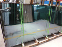 IGU Insulated glass(reflective glass)
