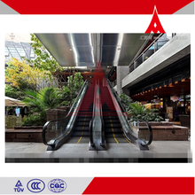 manufacturer with direction reversal protection china escalator manufacturers