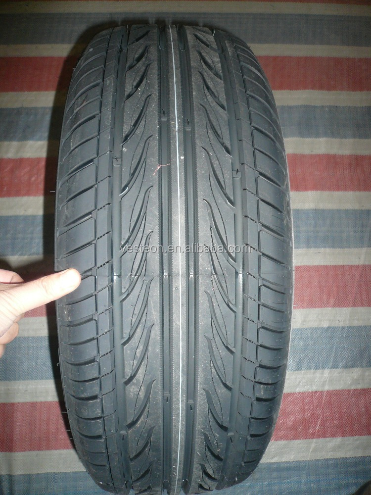 Cheap China Radial 4x4 Car tyres from Shandong Qingdao tyres supplier 265/65 R17