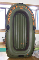 2016 new design customized hot selling inflatable boat