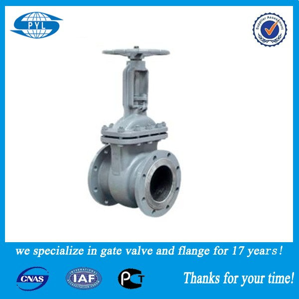Manual stailess steel 3-way gate valve import export company