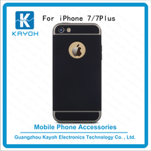 [kayoh]mobile phone cases and covers 3 in 1 stitching design Phone Case for iPhone 7 Plus 5.5inch