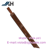H07V2-K bare copper conductor rohs 450/750V 70 degree 90 degree 1.5mm-35mm