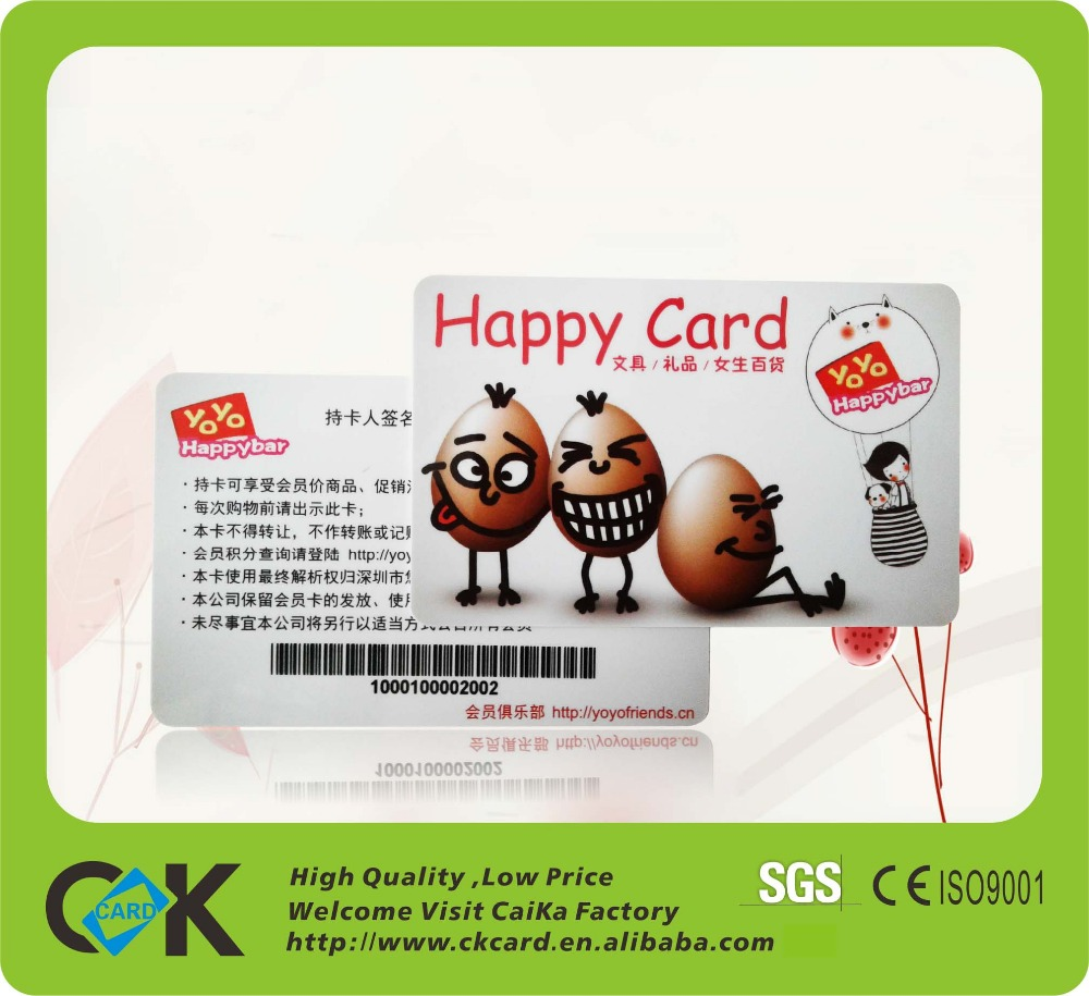 discount coupons! cheap gift card printing with low price from gold supplier