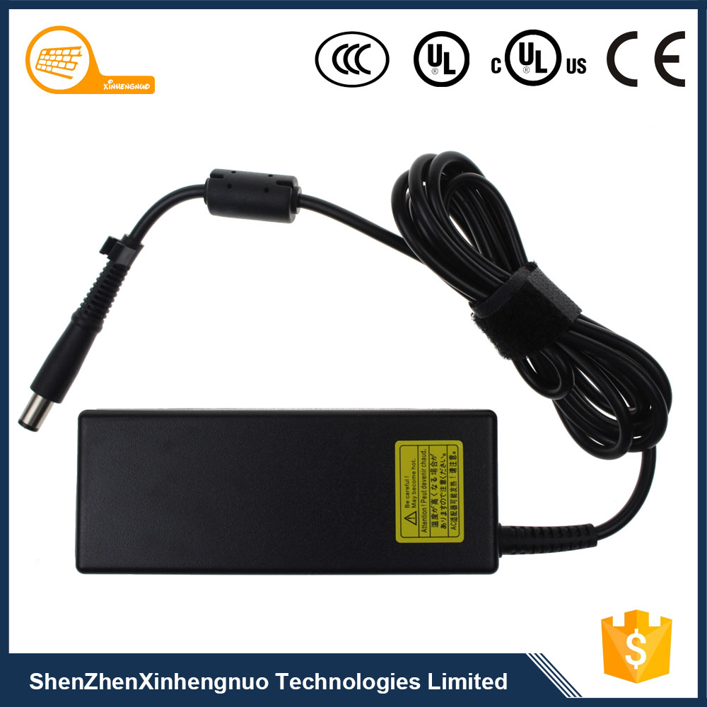 Original Universal 100 240V 50 60hz Laptop AC Charger Adapter for Hp Notebook Charger