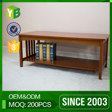 Yibang Hot Sell Easy Assemble Room To Go Coffee Table