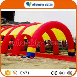 Best seller party tent inflatable for sale white party inflatable tent