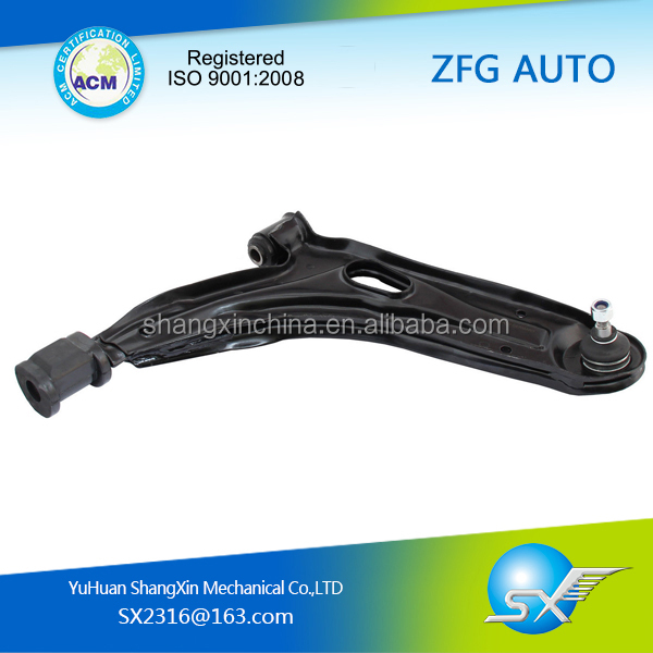 Discount auto parts online upper lower control arms for FIAT UNO 146A/E 7705616 7705615 5939685 5939645