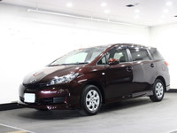 USED CARS - TOYOTA WISH 1.8X HID SELECTION (RHD 819744 GASOLINE)