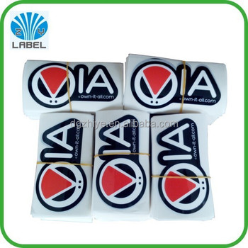 Custom Die Cut Sticker,Printed Custom Sticker,Custom PVC Sticker