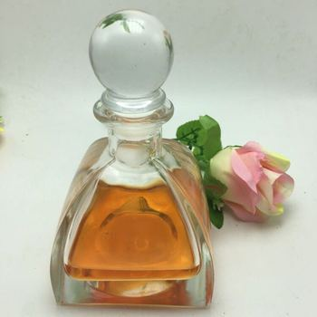 High quality factory supply Glass essential oil bottle / perfume bottle