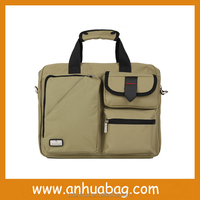 Customized promotional laptop computer bags for teenagers