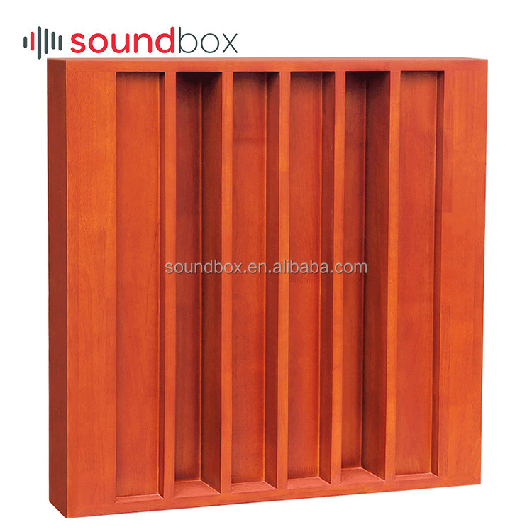 Wholesale Interior Decoration QRD 2D <strong>acoustics</strong> Diffuser home studio recording