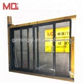 Large quantity glass sliding door aluminum sliding glass doors for buildings