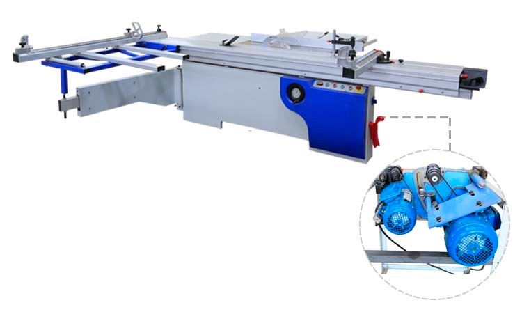 Hot Selling high quality industrial wood cutting machine