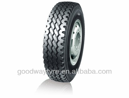 LLA01 Linglong truck and bus tire 9.00R20 10.00R20 11.00R20 13R22.5