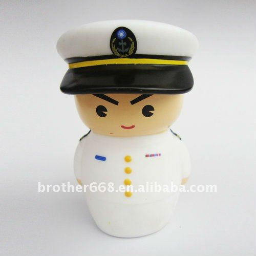 Promotional Custom Plastic Coin Bank Money Box