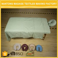 New Design Wholesale Soft Massage Hospital Bed Sheet Fabric