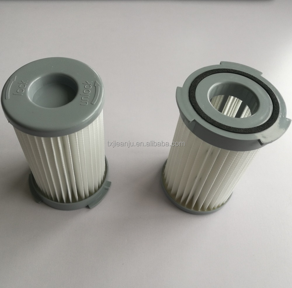 Wholesale Replacement Electrolux ZS203 ZS204 ZS205 Washable and Reusable HEPA Filter Vacuum Cleaner Parts