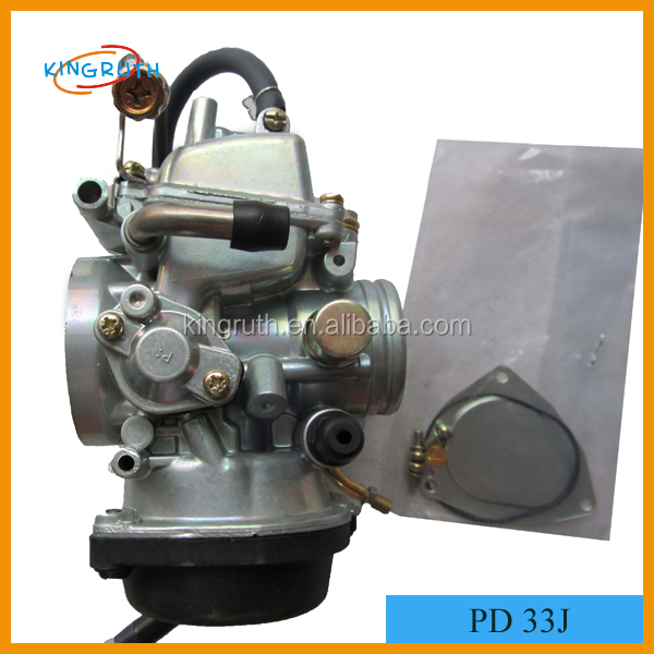 DPL PD36J motorcycle carburetor for 250cc atv