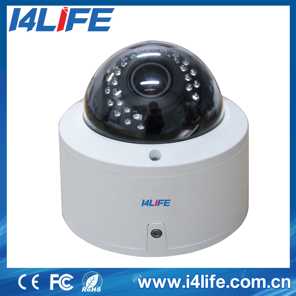 Surveillance Equipment Explosion-Proof Full HD H.265 IP Camera /5MP Camera Module
