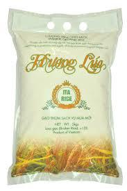 big bag of rice