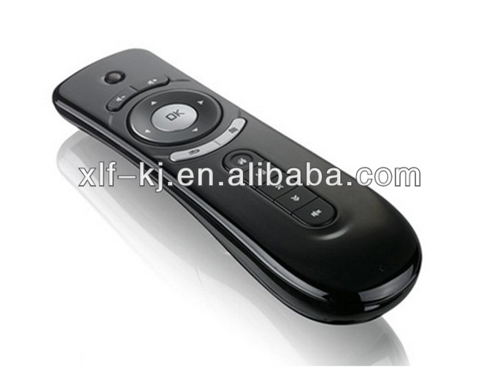 2.4G wireless air mouse electric bed remote control with high quality