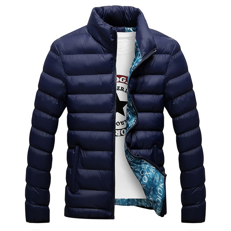American Brand Men Winter Windproof Ultralight Comfy First White Duck Goose Down Filled Parka Clothing Jacket For Winters