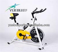 2014 Sports goods of exercise bike home-use spin bike