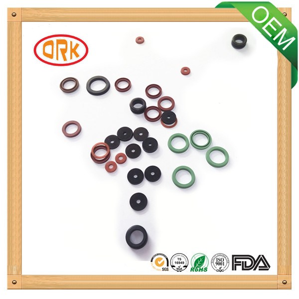Different Size Colorful FPM Autoclave Gasket
