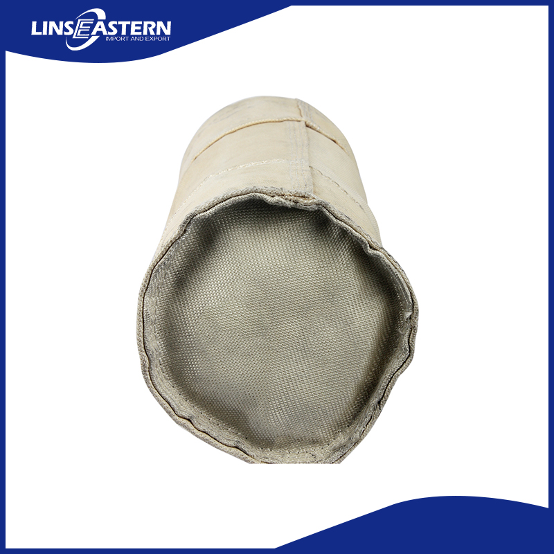 Promotion seasonal chemical filter bag and cage manufactured in China